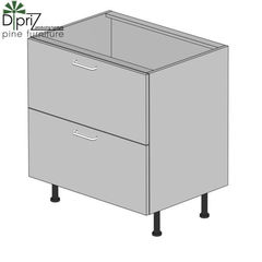 Кухонный шкаф Кухонный шкаф Диприз Шкаф нижний 80 Д 9001-31