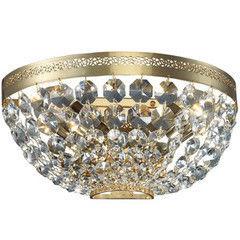 Настенный светильник Odeon Light Fiora 2810/2W