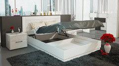 Кровать Кровать ТриЯ с подъемным механизмом Амели СМ-193.01.002