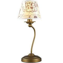 Настольный светильник Odeon Light Rotar 2769/1T