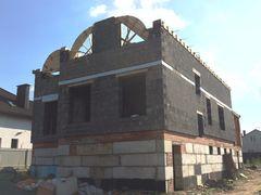 Строительство домов Строительство домов Дашкевич-Строй Проект 9