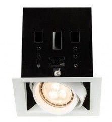 Промышленный светильник Промышленный светильник Paulmann 92667