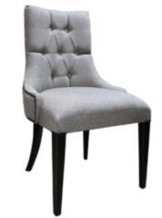 Кухонный стул Виста Камелия с пуговицами
