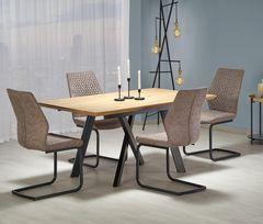 Обеденный стол Обеденный стол Halmar Capital (золотой дуб)