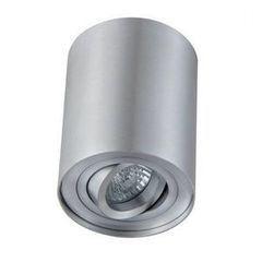 Встраиваемый светильник Crystal Lux CLT 410C AL