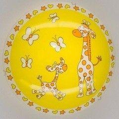 Детский светильник Citilux 917 CL917001 Жирафы