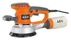 Шлифовальная машина Шлифовальная машина AEG EX 150 ES