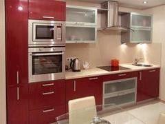 Кухня Кухня FantasticMebel Пример 14
