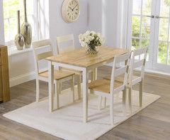 Обеденный стол Обеденный стол Orvietto Стол ST118