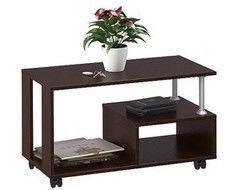 Журнальный столик БелБоВиТ Пример 155