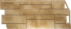 Фасадная панель FineBer Камень природный (песочный)