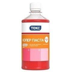 Добавка в краску и лак Текс Колер-паста Универсальная 0.5 л