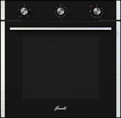 Духовой шкаф Духовой шкаф Fornelli FEA 60 Soprano IX/BL