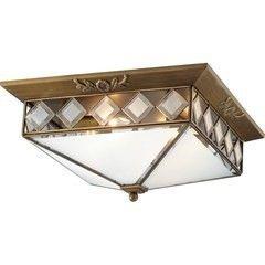 Настенно-потолочный светильник Odeon Light Morne 2544/4