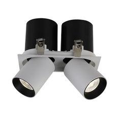 Встраиваемый светильник FAVOURITE Finis 2226-2U