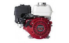 Двигатель Honda GX120RT2-DKR-OH