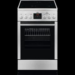 Кухонная плита Кухонная плита AEG CIR56400BX