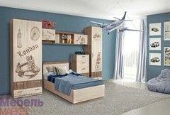Детская комната Детская комната Мебель Маркет Сенди 2