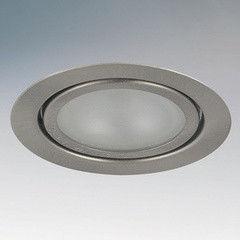 Встраиваемый светильник LightStar Mobi Inc 003205