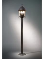 Уличное освещение L'arte Luce Parma L75086.31
