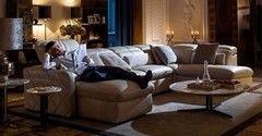 Набор мягкой мебели Набор мягкой мебели KLER ACCORDO PRIMA W130 (комплект)
