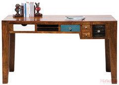 Письменный стол Kare Desk Babalou EU 135x60cm 77752