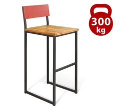 Барный стул Барный стул Sheffilton Cтул SHT-S91