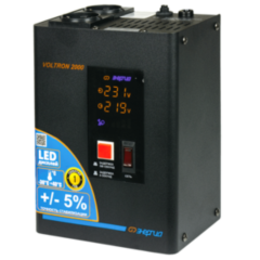 Стабилизатор напряжения Стабилизатор напряжения Энергия Voltron 2000 (HP)