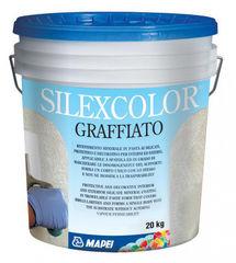 Защитный состав Защитный состав Mapei Silexcolor Graffiato