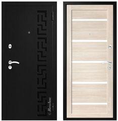 Входная дверь Входная дверь Металюкс Тренд М24