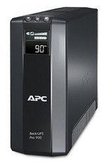 Источник бесперебойного питания Источник бесперебойного питания Schneider Electric APC Back-UPS PRO 900ВА (BR900G-RS)