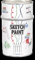 Краска Краска MagPaint SketchPaint gloss (1л)