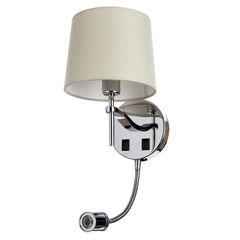 Настенный светильник Divinare 1341/02 AP-2