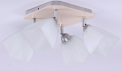Настенно-потолочный светильник TK Lighting 1203