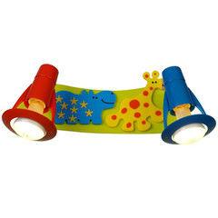 Детский светильник Citilux Зоопарк CL602521