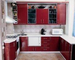 Кухня Кухня Лига мебели Вариант 93