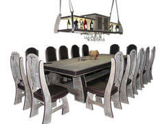 Обеденный стол Обеденный стол Orvietto Стол ST104