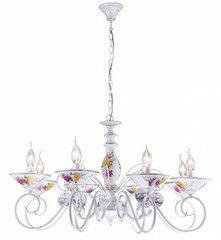 Светильник Светильник Arte Lamp A2061LM-8WG
