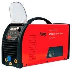 Сварочный аппарат Сварочный аппарат Fubag INTIG 200 AC/DC PULSE