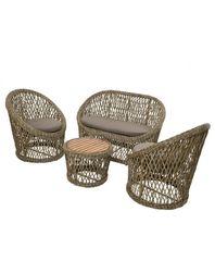 Комплект мебели из ротанга Ipae-progarden s.p.a. Fess Luxury (9980616)