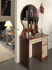 Туалетный столик Олмеко Надежда-М04