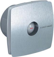 Вентилятор Вентилятор Cata X-MART 15 Inox hygro