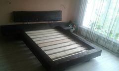 Кровать Кровать Лучший дом Пример 161