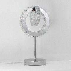 Настольный светильник Citilux Olimpia EL330T20.1