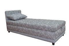 Кровать Кровать Вливск-Мебель Односпальная