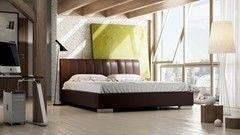 Кровать Кровать Sonit Naomi Lux 120х200 с подъемным механизмом