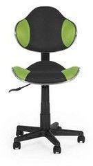 Детский стул Детский стул Atreve Leo (черный/зеленый)