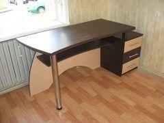 Письменный стол Антарес-Дисконт Пример 53