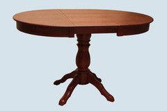 Обеденный стол Обеденный стол Мебель-Класс Гелиос ОНО-03 (палисандр)