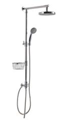 Душ, душевая стойка WasserKRAFT A015